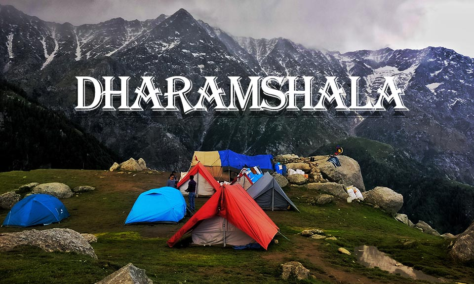 DHARAMSHALA TOURISM DESTINATION
